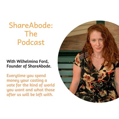 ShareAbode: The Podcast