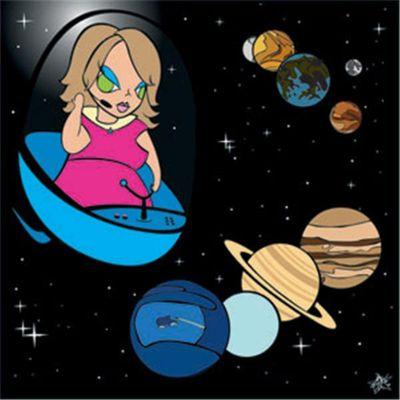 Anne Ortelee Weekly Weather Astrology
