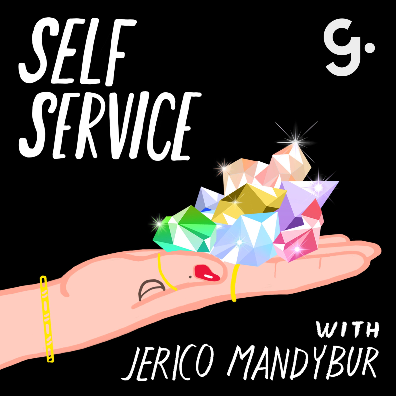 Self Service with Jerico Mandybur