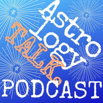 Astrology Talk Podcast