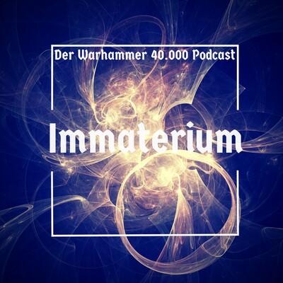Immaterium Podcast