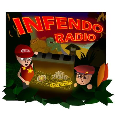Infendo Radio | Nintendo Podcast