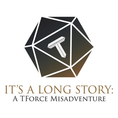 It's a Long Story - A Tabletop RPG Adventure