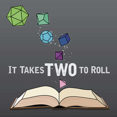 It Takes Two to Roll