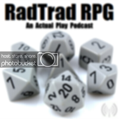 RadTrad RPG