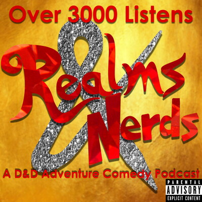 Realms & Nerds