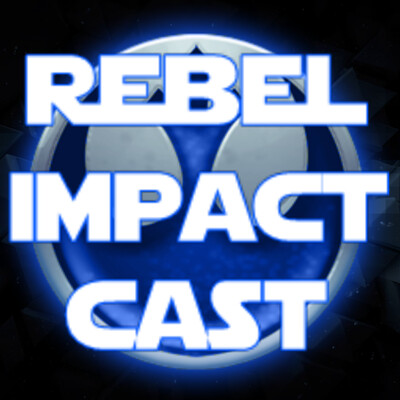 Rebel Impactcast & Audioblogs
