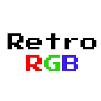 RetroRGB Weekly Roundup