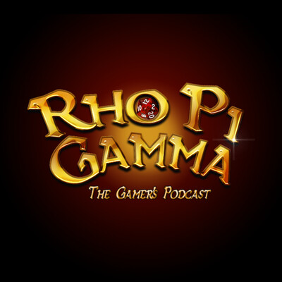 Rho Pi Gamma