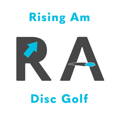 Rising Am Disc Golf