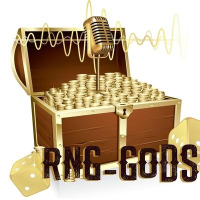 RNG Gods
