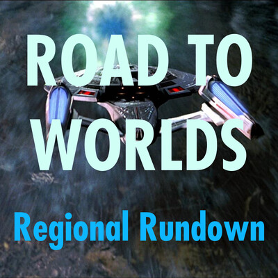 Road to Worlds: Regional Rundown