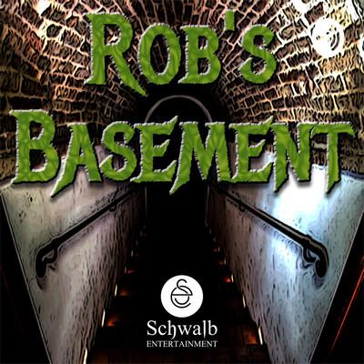 Rob's Basement