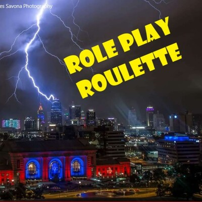 Role Play Roulette