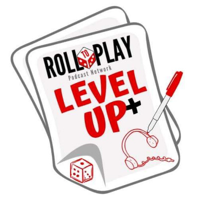 Roll to Play: Level Up!