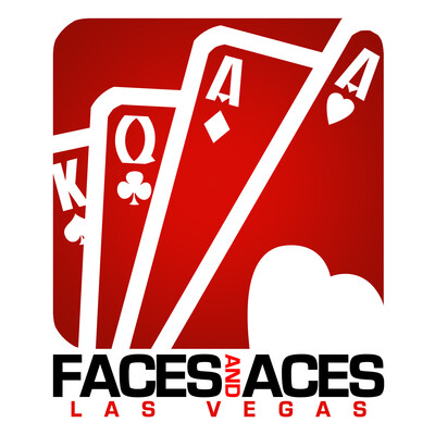 Faces And Aces: Las Vegas
