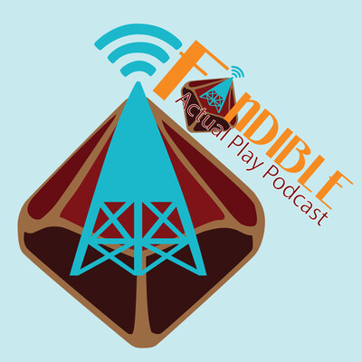 Fandible: Geeky Topics Round Table