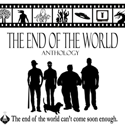 Fandible: The End of the World Actual Play
