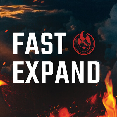 Fast Expand: A WarCraft 3 Podcast