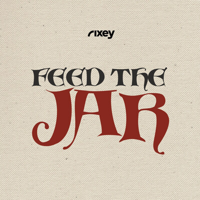 Feed The Jar