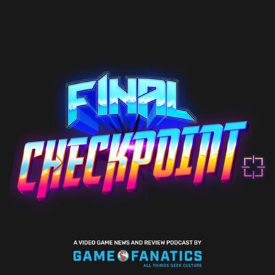 Final Checkpoint