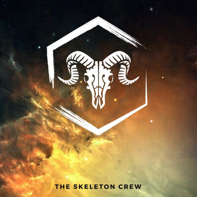 Flash Fantasy: The Skeleton Crew