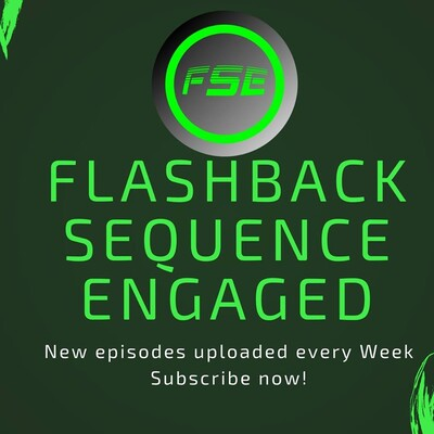 Flashback Sequence Engaged (Nerd,News,Popculture)