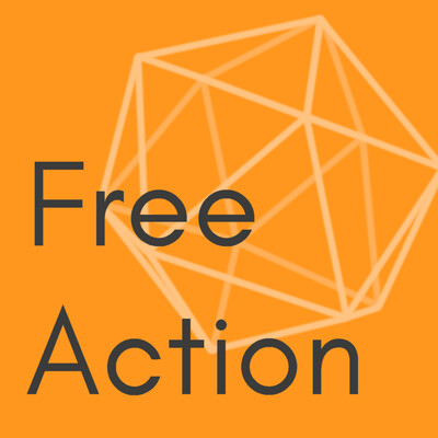 Free Action Podcast