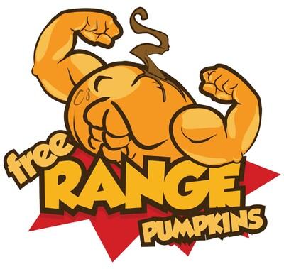 Free Range Pumpkins in Space