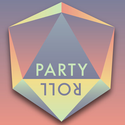 Party Roll - A 5E Dungeons and Dragons Podcast