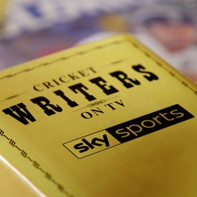 Cricket Writers Podcast - Sky Sports