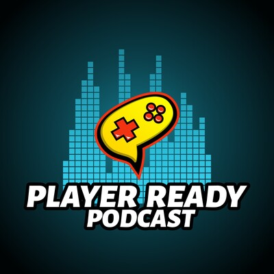Player Ready Podcast