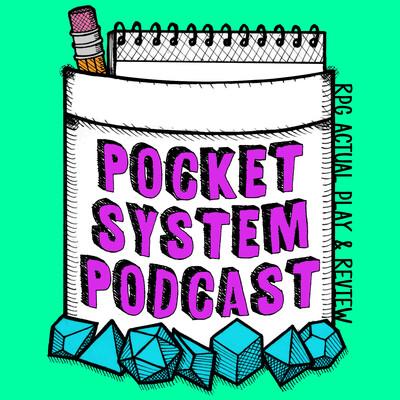 Pocket System Podcast