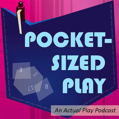 Pocket-Sized Play