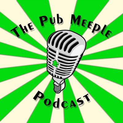 Podcast   Pub Meeple