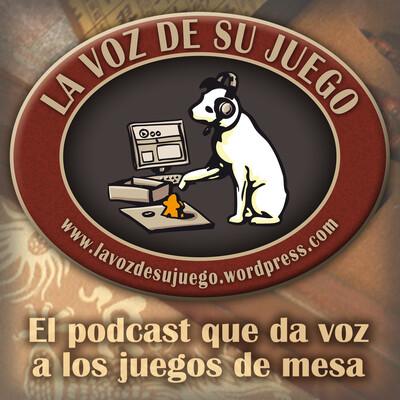 Podcast – La voz de su juego