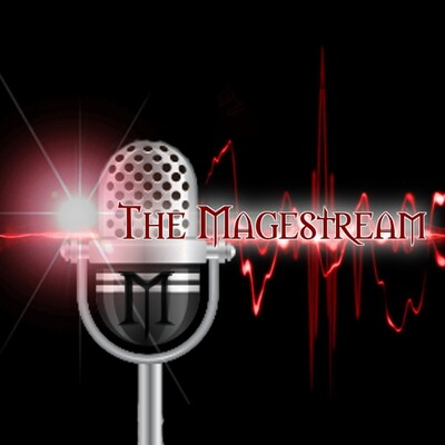 Podcast – The Magestic Messenger
