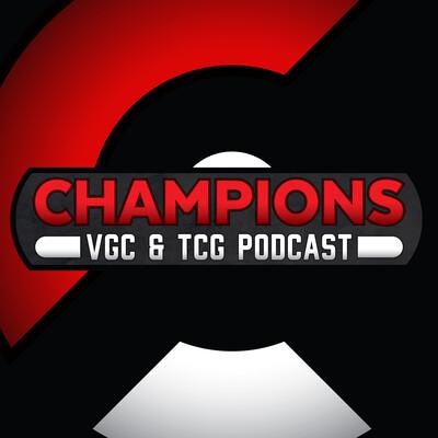 Pokemon Champions Podcast