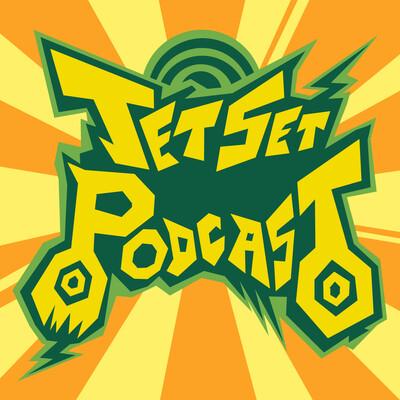 Jet Set Podcast