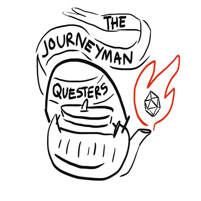 Journeyman Questers