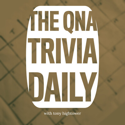 QNA Trivia Daily, the