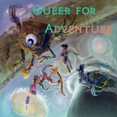 Queer for Adventure