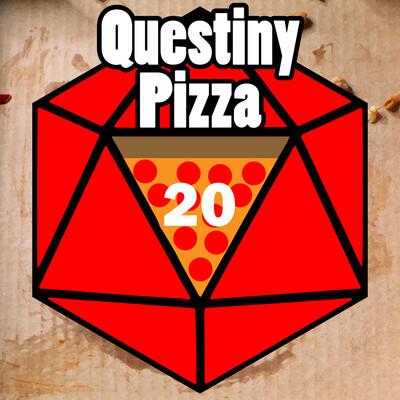 Questiny Pizza