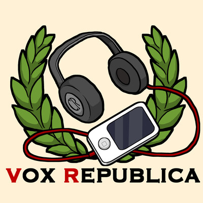 Vox Republica: Podcast of The Cardboard Republic