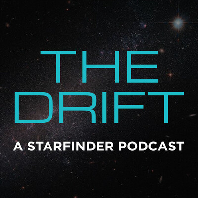 NerdsOnEarth.com presents THE DRIFT—a podcast that explores Starfinder, Paizo's new tabletop roleplaying game.