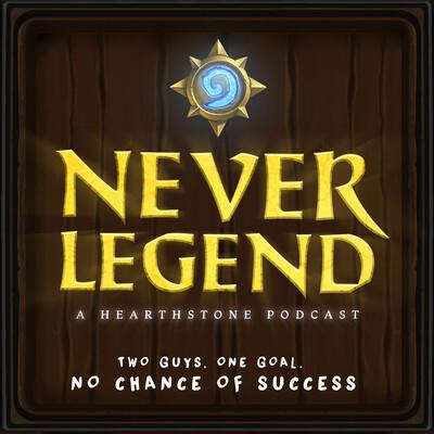 Never Legend