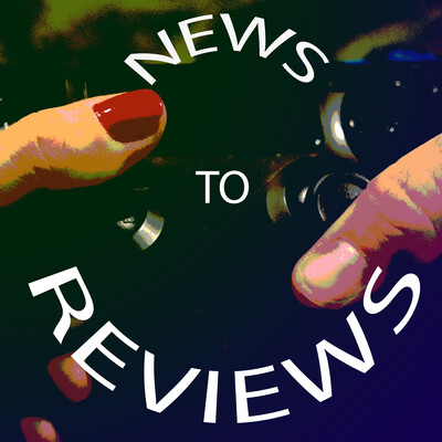 News to Reviews