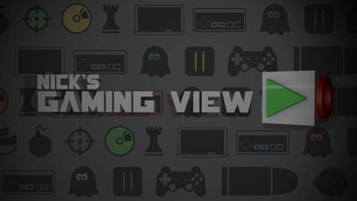 Nick's Gaming View – The Gamer Access