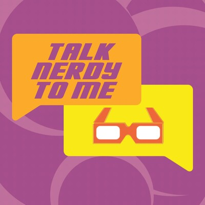 NIHF Presents: Talk Nerdy To Me