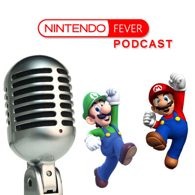 NintendoFever   Nintendo Podcast